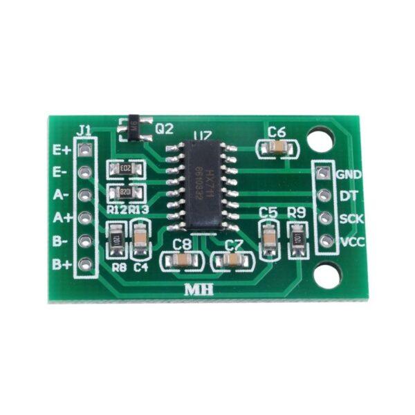Modulo HX711 Conversor Analogico Digital 24 Bits Arduino sensor peso