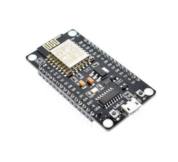 NodeMcu V3 Lua WeMos WiFi Modulo CH340 Desarrollo Basado ESP8266 ESP12E