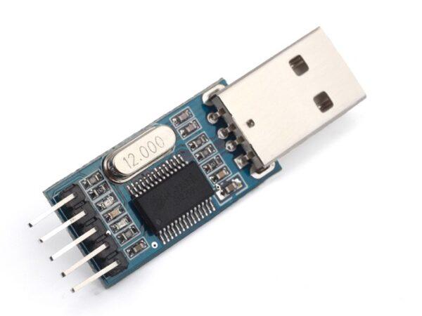 USB a RS232 TTL PL2303HX PL2303 Convertidor USB a COM 4 pin