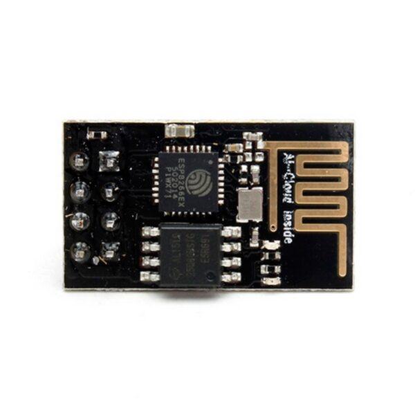 Modulo WiFi ESP8266 ESP-01 para placas Arduino y compatibles
