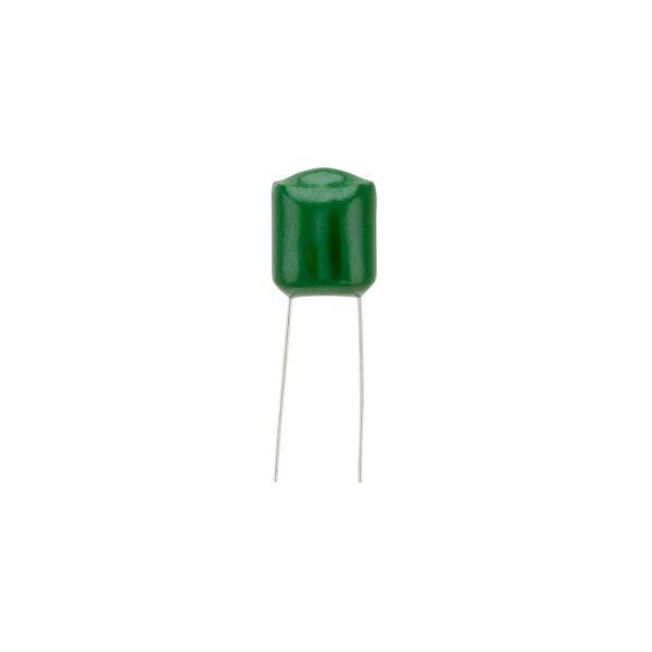 Condensador poliester 100nF 100v 2A104J