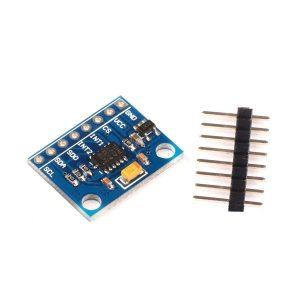 ADXL345 Acelerometro 3 ejes SPI e I2C Gy-291