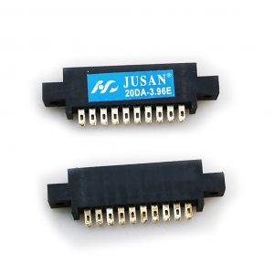 Conector Jamma Hembra 2x10 (20 pin) 20p Arcade