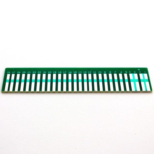 Conector Jamma Macho2x28 (56 pin) Arcade