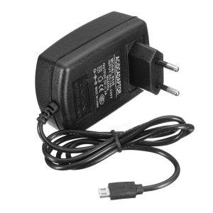 Fuente Alimentacion Cargador 5V 3A 3000mA Micro USB 15W Raspberry PI Movil