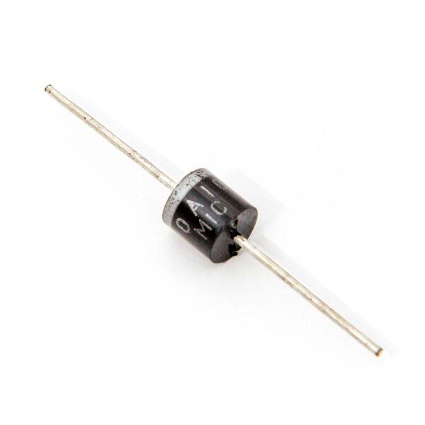 10A10 Diodo rectificador 10A 1000V