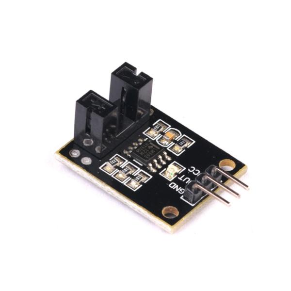 MODULO Sensor CONTEO 10mm Infrarrojo