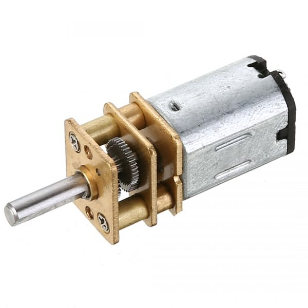 Motor N20 12V DC 1000 rpm