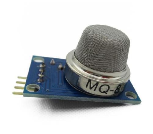 Modulo MQ-8 sensor hidrogeno H2 Hydrogen