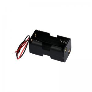 PORTAPILAS 4x 2+2 AA R6 6v con cable