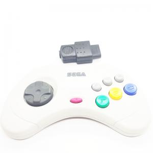 Mando inalambrico Sega Saturn DIY
