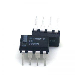 LM3909 DIP-8 OSCILADOR LED