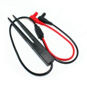 Cable Sonda Multimetro Polimetro para medir componentes SMD electronica