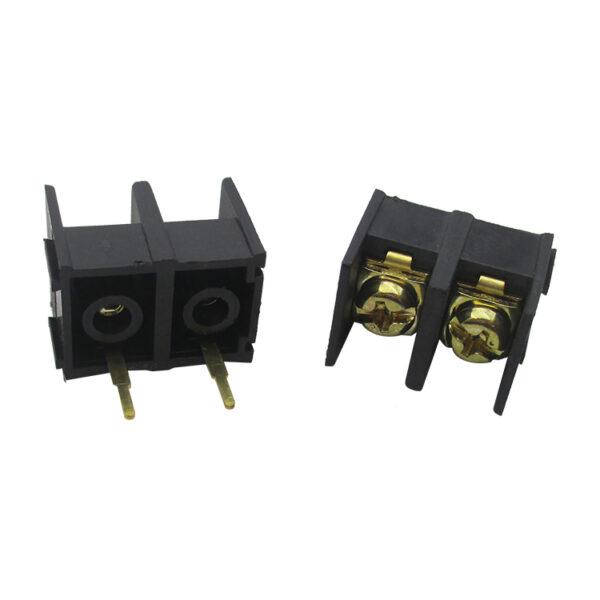 5x Conector DG1000 KF de 2 Conexiones