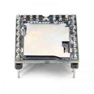 Modulo DFPlayer Mini MP3 player