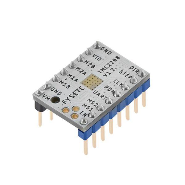 Driver Trinamic TMC 2208 V1.2 / V1.2 UART / STEP