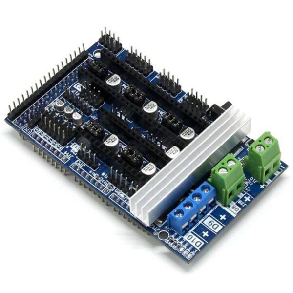 Placa Ramps 1.6 para Impresora 3D compatible Mega 2650