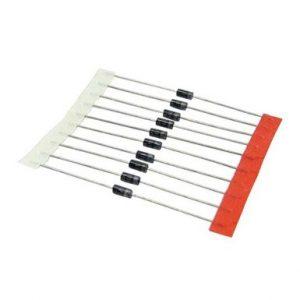 40x diodo rectificador 1N4007
