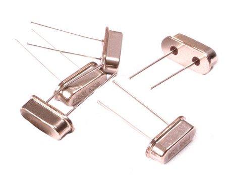5x OSCILADOR CRISTAL 20.000 Hz 20 MHz 20 MHz HC-49S