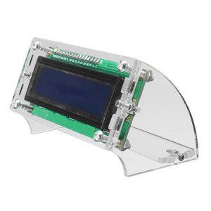 VIVIENDA LCD 1602