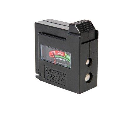 Universaltester Batterie AA Batterietester AAA 1,5V 9V
