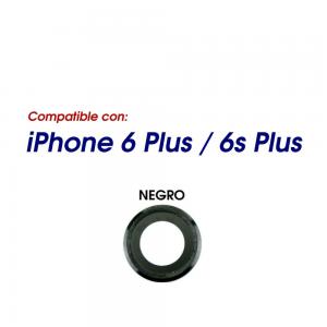 Cristal cámara trasera iPhone 6 Plus / 6S Plus