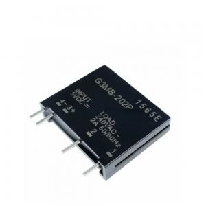Rele de estado solido G3MB-202P-5VDC 4 pies 2A240VAC