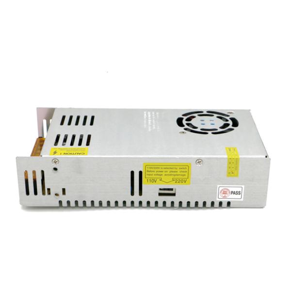 Fuente de alimentación 24V 15A 360W Impresora 3D