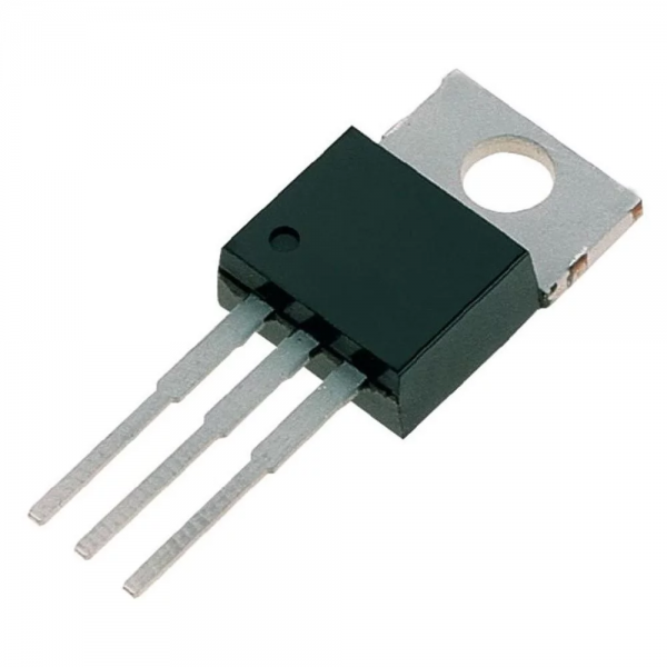 6 x Regulador tension LM7818 18V 1,5A TO-220