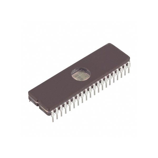 ST M27C4002-12F1 IC DIP40 EPROM 4MBit 27C4002