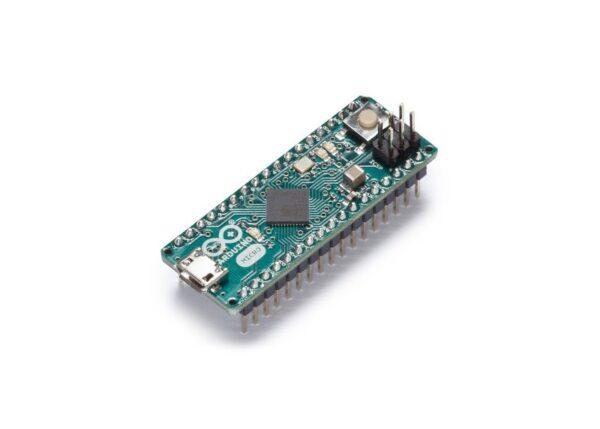 Arduino Micro Original Atmega32u4 5v 16Mhz + cable