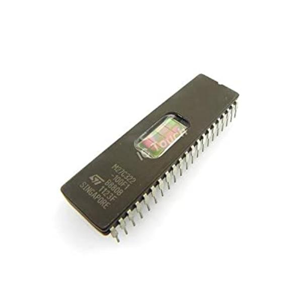 MEMORIA M27C322-100F1