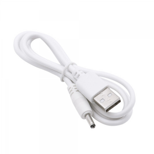 CABLE USB CARGADOR TABLET ANDROID BLANCO MP3 3.5MM 5V 2A