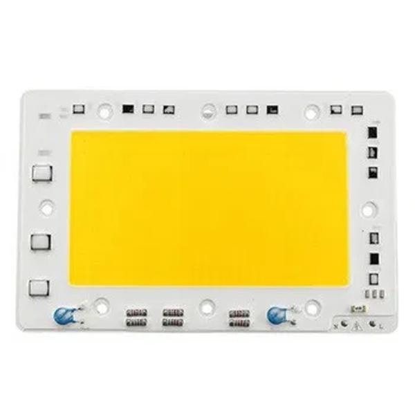 LED de alta potencia luz blanca 150W 220V