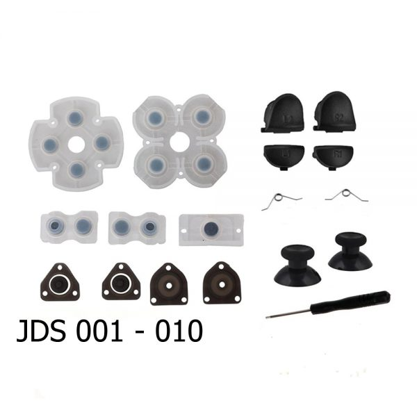 Kit reparacion mando PS4 JDS 001 010