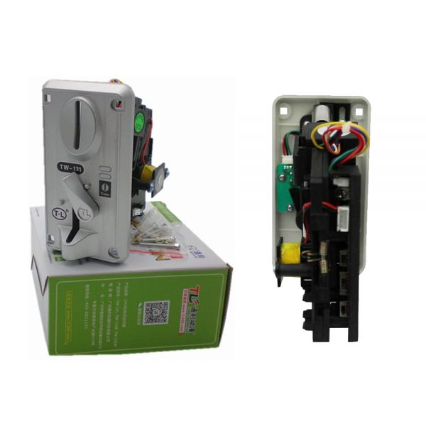 Monedero Universal maquina arcade TW-131 REF2045