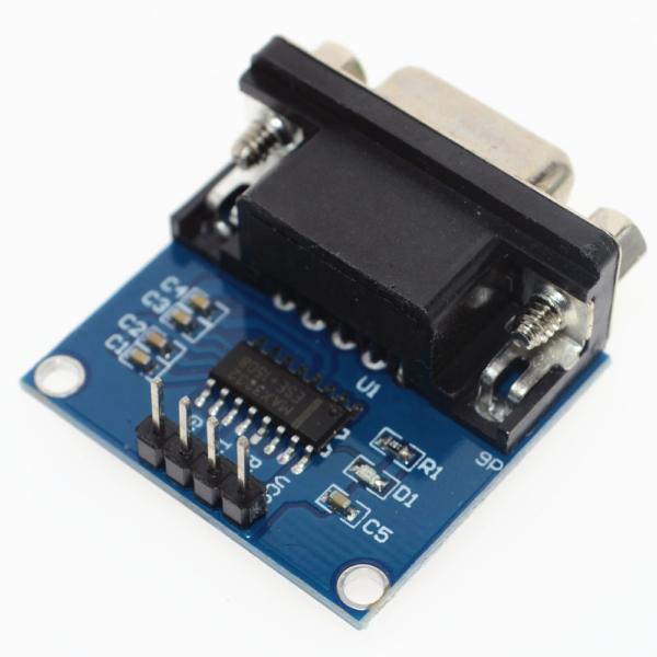RS232 a TTL Convertidor Modulo MAX3232