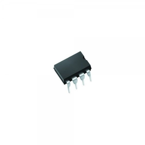 LM358P Amplificador operacional doble en encapsulado DIP-8