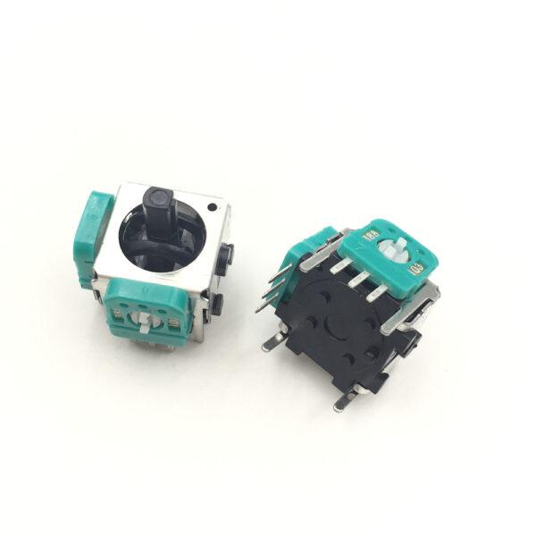 2x Joystick analogico Game Cube