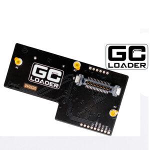 GCLoader unidad Lector SD para consolas Game Cube