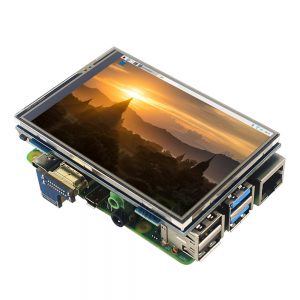 CONECTOR PUENTE HDMI MACHO A MICRO HDMI (TIPO D) MACHO RASPBERRY PI 4 REF2097